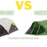 Coleman Evanston vs Steel Creek - Which One Performs Well?