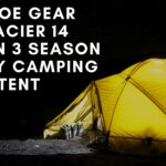 Tahoe Gear Glacier 14 Person 3 Season Family Camping Tent Review