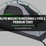 Is The ALPS Mountaineering Lynx 1 The Best 1-Person Tent? (Review)